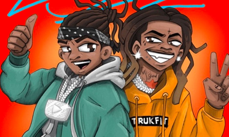 KSI & Lil Wayne