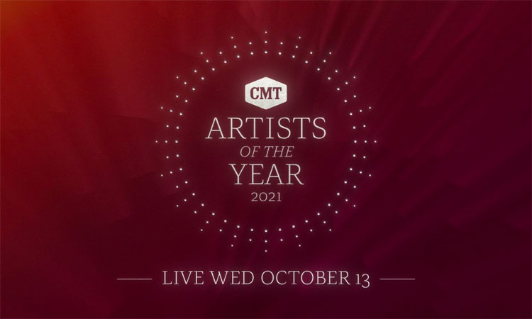 2021 CMT Artists of the Year