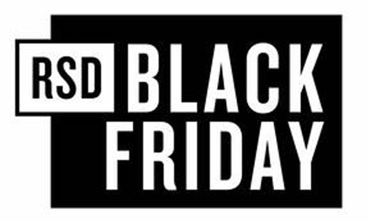 RSD Black Friday