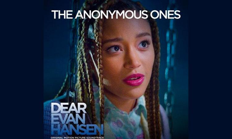 Sza - The Anonymous Ones