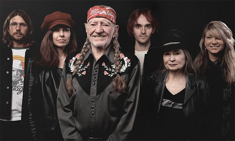 The Willie Nelson Family