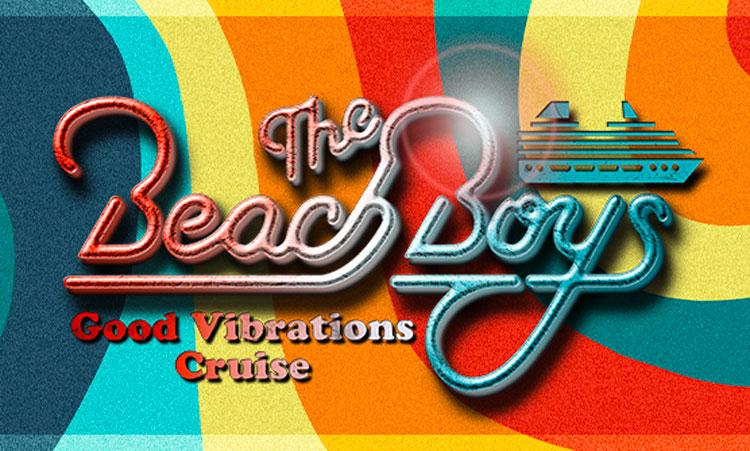 The Beach Boys Cruise