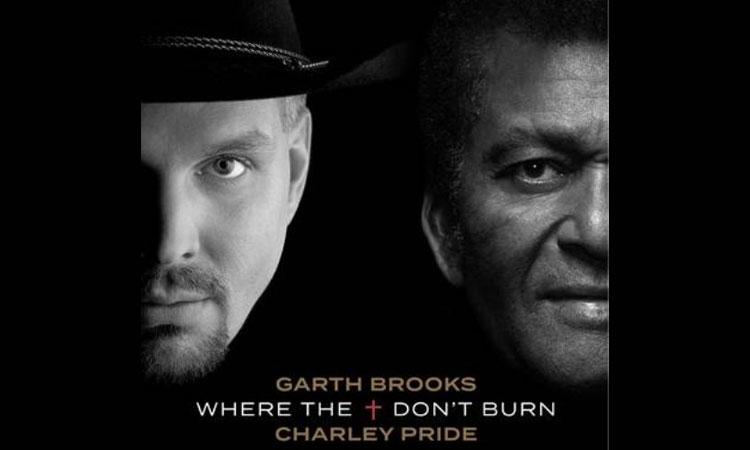 Garth Brooks & Charley Pride