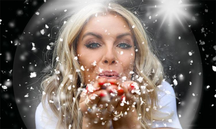 Lindsay Ell Christmas