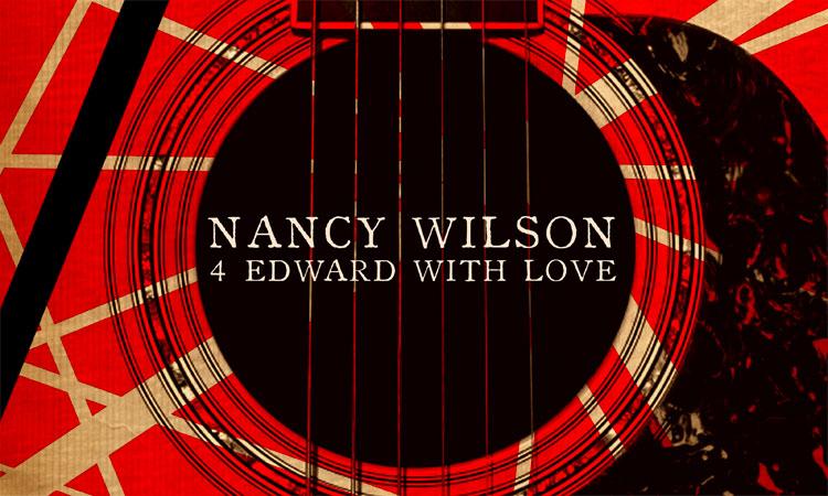 Nancy Wilson - 4 Edward With Love