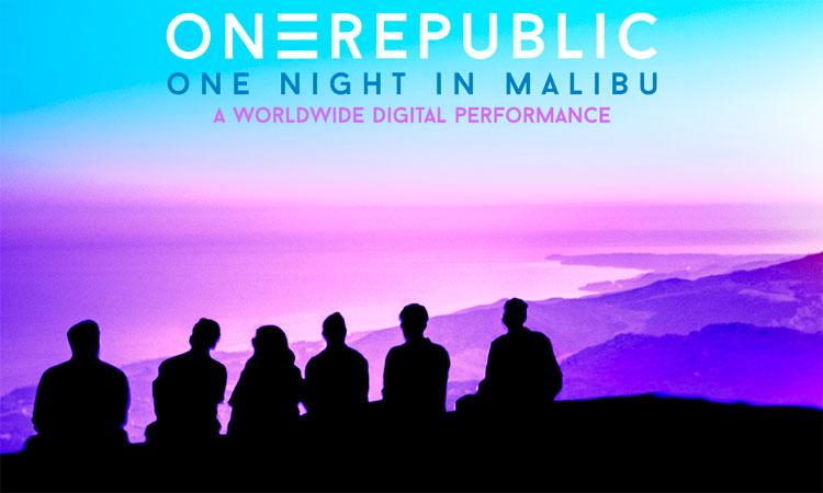 OneRepublic - One Night in Malibu