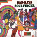 The Bar-Kays – Soulfinger