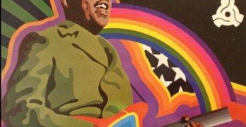 Clarence Carter – Snatching it Back