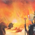 Mastodon – Sultan's Curse