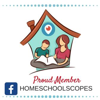 Are you homeschool mom? Join us on HomechoolScopes