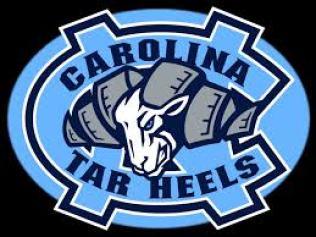 Tarheels logo