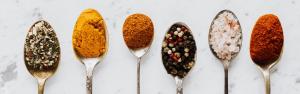 Sea Salts & Spices