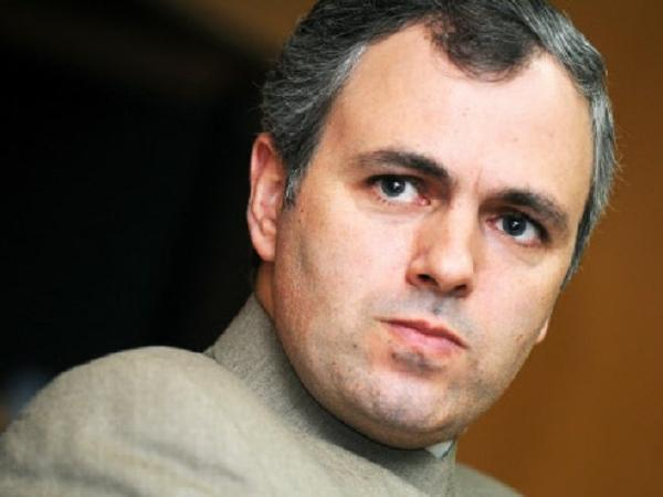 Government's report card for last 10 months doesn't look impressive, says Omar