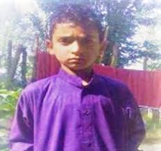 Kupwara town shuts over minor's brutal murder