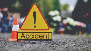 Vehicle skids off road in Reasi, one killed, 26 injured