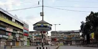 Kulgam, Anantnaq shuts to mourn militant killings