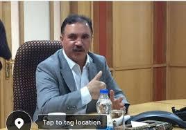 J&K Bank targets `1.7 lakh crore business in 2018-19: Chairman