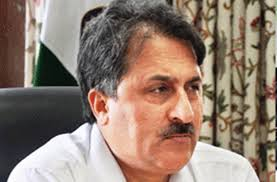 Samoon reviews functioning of RTO office, State Motor Garages