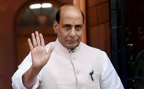 Will bring law against lynching if need be: Rajnath