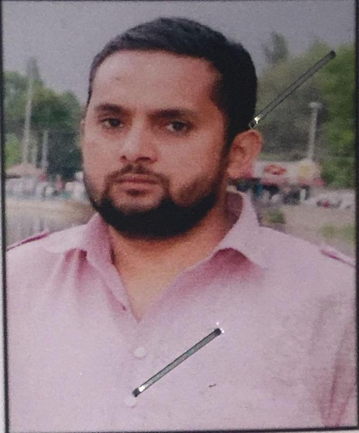 Srinagar police seeks help to trace missing person