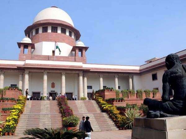 Supreme Court to witness all-women bench on Sept 5