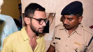 2 Haryana youth detained over attack on Umar Khalid
