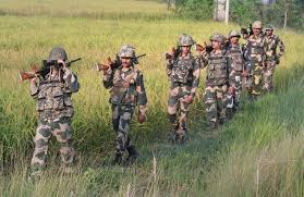 69 Militants  infiltrated into JK this year : Govt