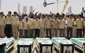 40 children killed in Yemen bus strike: Red Cross