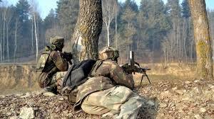 4 Army Soldiers, 2 Militants Killed In Gurez Gunfight