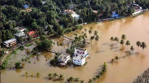 KU expresses solidarity with victims of Kerala flood