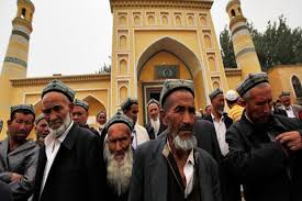 UN alarmed by China's Muslim Uighur camps