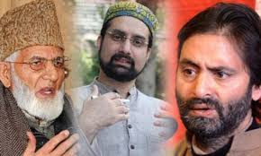 JRL terms arrest spree, nocturnal raids as 'most undemocratic'