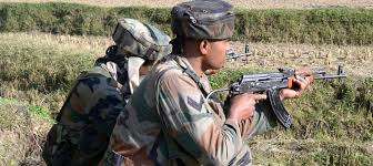 Kupwara encounter : Police identifies duo as locals