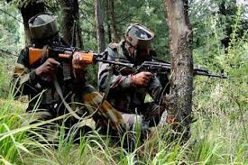 Shopian gunfight: Civilian killed, toll 6