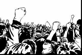 Woman injured as militant's killing triggers violent protests in Pampore