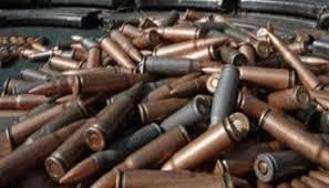 Arms, ammunition found near LoC