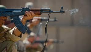 Four policemen killed in South Kashmir militant attack
