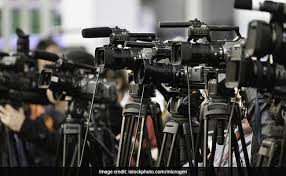Editors Guild of India  accuses NDA govt of attempting to curb press freedom