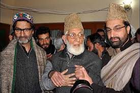 Mass arrests, NIA raids, JRL calls for two day strike in Kashmir