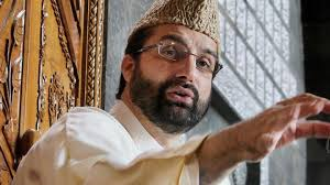 Mirwaiz put under house arrest, Hurriyat office sealed