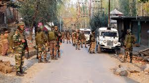 Army man -turned militant, associate killed in Shopian gunfight :  Kashmir Police