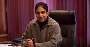Junaid  Mattu elected mayor of Srinagar Municipal Corporation