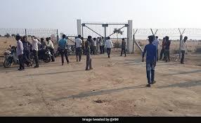 6 killed, 10 injured in explosion near ordnance depot in Maharashtra