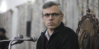 Modi surrendered before China on Azhar, before Pakistan by delaying elections in JK, says Omar