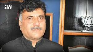 Police detains suspects in Anil Parihar murder case