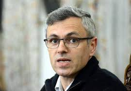 Omar Abdullah grieved over killing of BJP leader, his brother