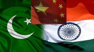 Bus service with Pakistan will not change our stand on Kashmir: China
