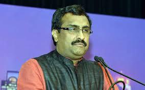 Militants behind Kishtwar killings will be neutralised soon: Ram Madhav