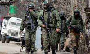 2 Hizb militants killed in a gunfight in south Kashmir's Pulwama