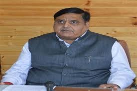 BB Vyas Resigns As Advisor to Governor